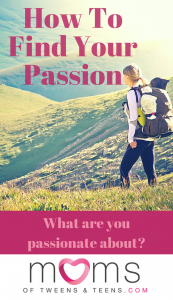 finding your passion in life, finding my passion, discover your passion